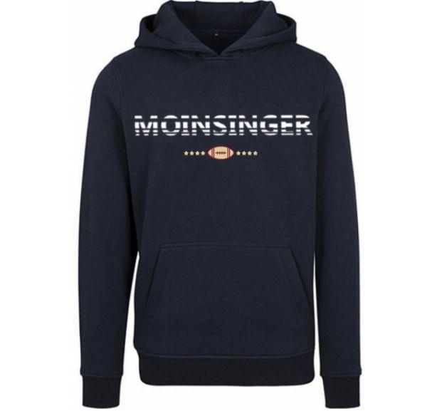 Hoodie MOINSINGER
