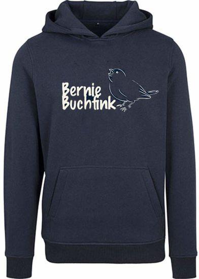 Hoodie Bernie Buchfink