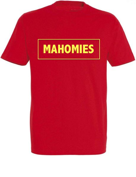 T-Shirt 'Mahomies'