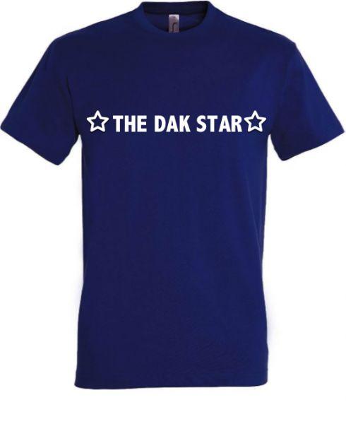 T-Shirt 'The Dak Star'