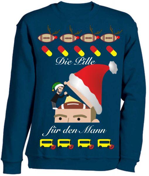 Pillen Ugly X-Mas Sweater