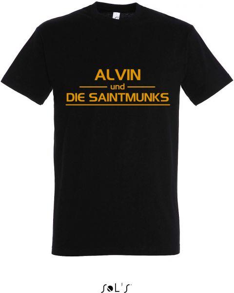 T-Shirt 'Saintmunks'
