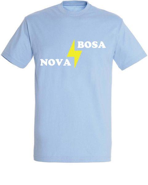 T-Shirt 'Bosa Nova'