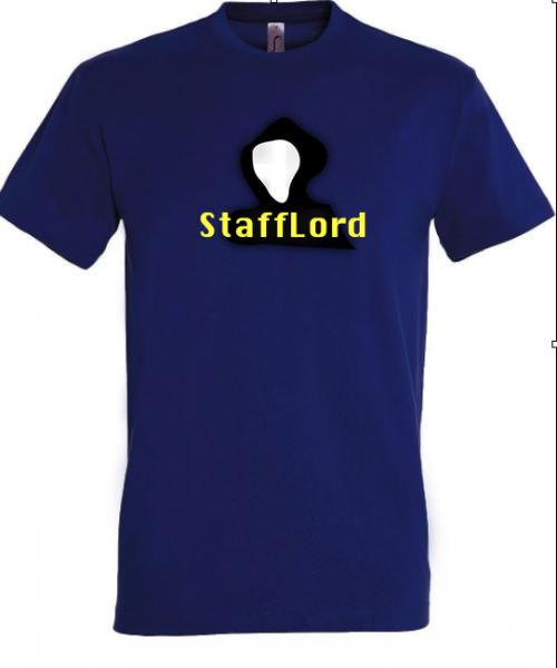 T-Shirt 'StaffLord'