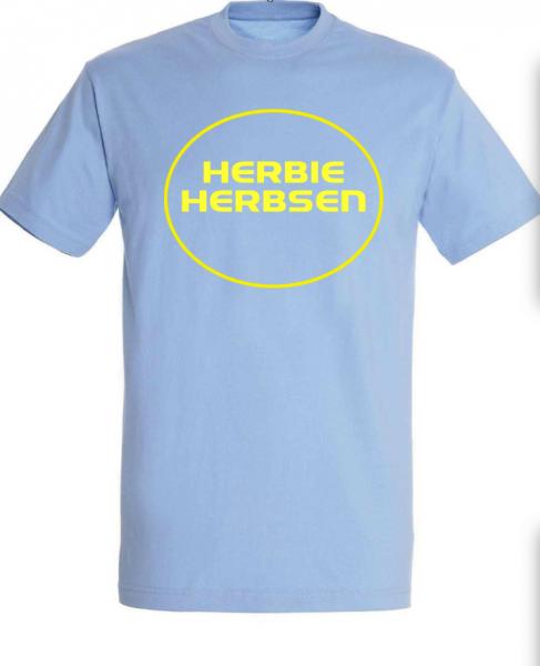 T-Shirt 'Herbie Herbsen'