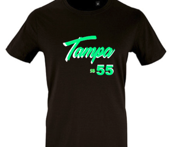 T-Shirt 'Tampa'