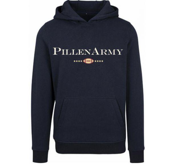 Hoodie Pillenarmy