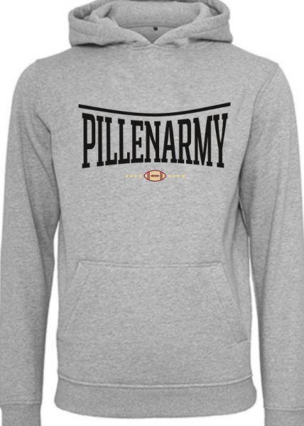 Hoodie Pillenarmy 2021