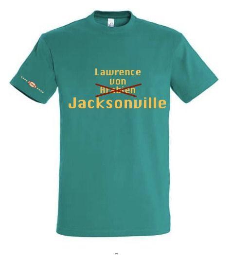 T-Shirt 'Lawrence'