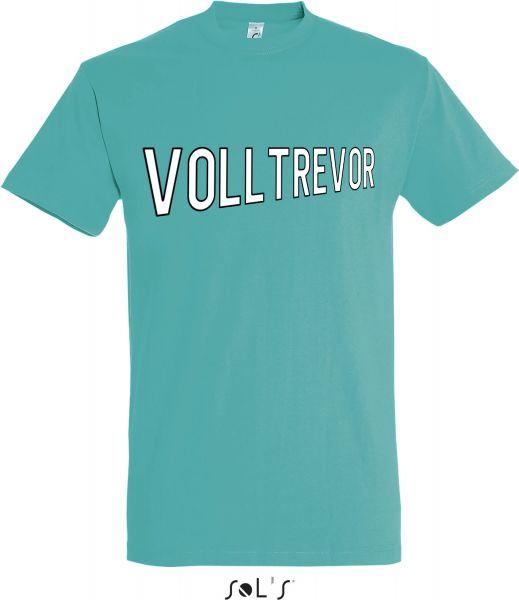 T-Shirt ''Volltrevor'