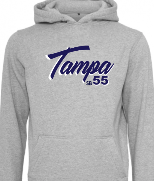 Hoodie 'Tampa'