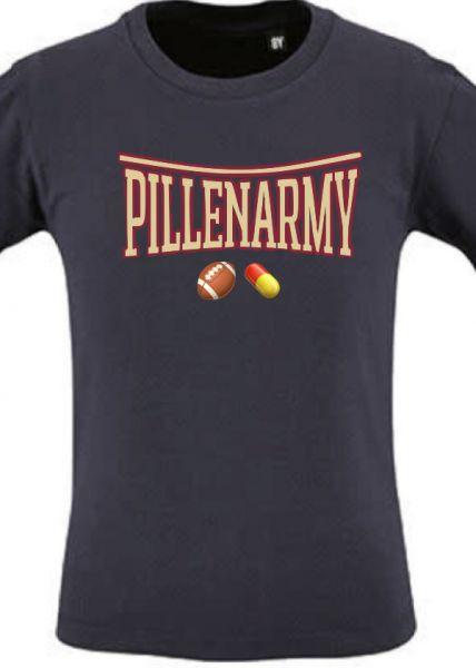 T-Shirt 'Pillenarmy 2021'