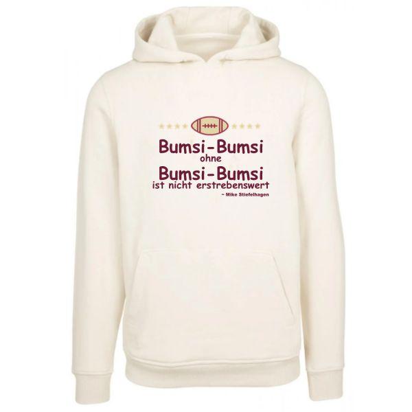 Hoodie Bumsi-Bumsi