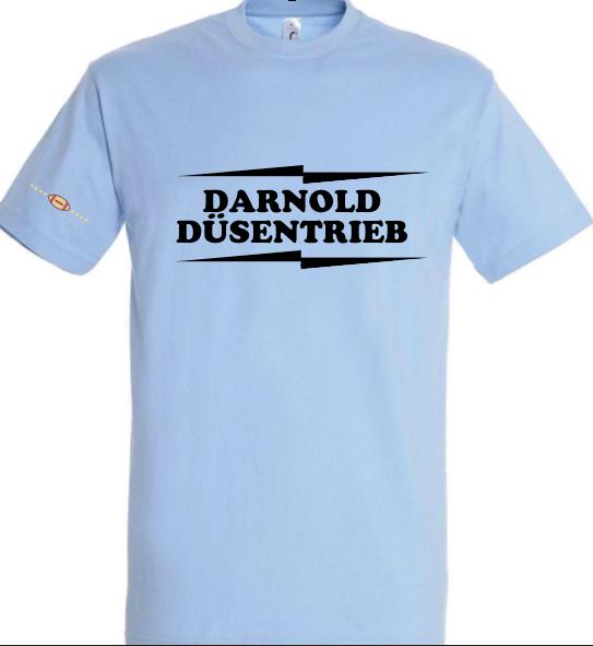 T-Shirt 'Darnold'